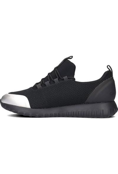 Calvin Klein Jeans Erkek Ayakkabı S0506 U004409 - Siyah 45
