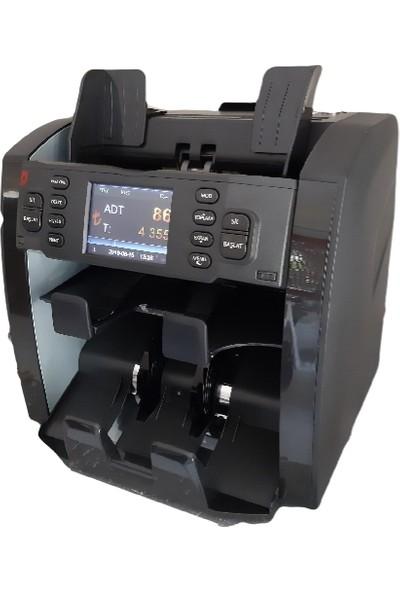 HunterTec 8122 Para Sayma Makinası Siyah