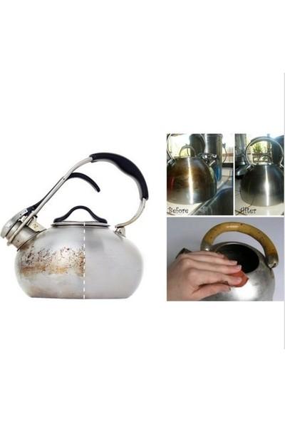 K2 Best Metal Parlatıcı Krom Gümüş Altın Parlatıcı Krem Cila 50 gr