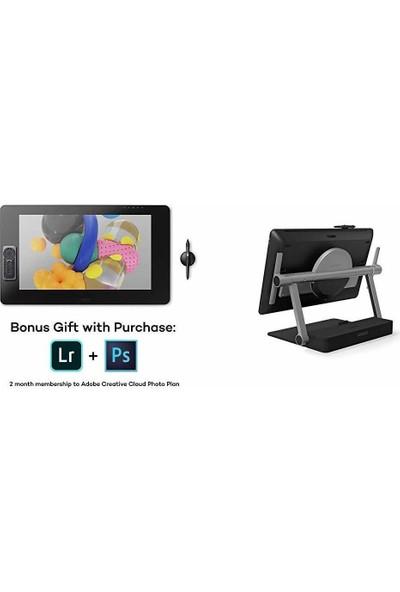 Wacom Cintiq Pro 24 Yaratıcı Kalem Ekranı