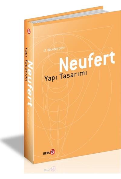 Neufert- Yapı Tasarımı
