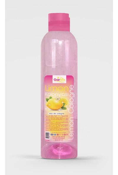 Garlex Limon Kolonyası 400ml