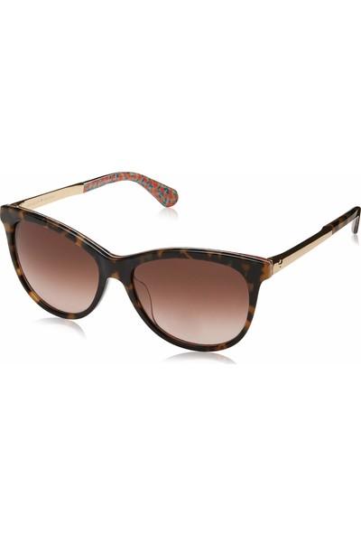 Kate Spade Jizelle Kadın Güneş Gözlüğü