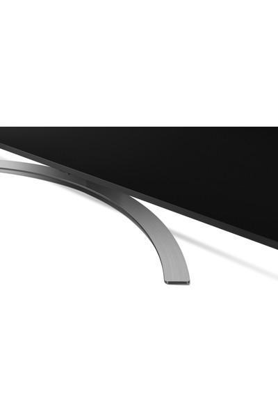"LG 49NANO816NA 49"" 124 Ekran Uydu Alıcılı 4K Ultra HD Smart LED TV"