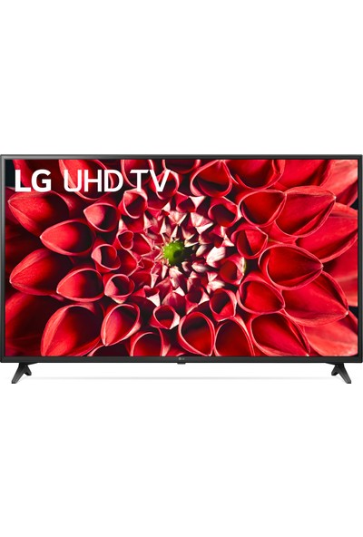 "LG 49UN71006LB 49"" 124 Ekran Uydu Alıcılı 4K Ultra HD Smart LED TV"
