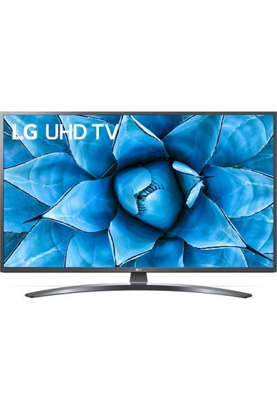 "LG 43UN74006LB 43"" 109 Ekran Uydu Alıcılı 4K Ultra HD Smart LED TV"