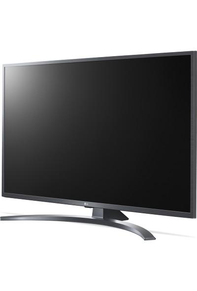 "LG 50UN74006LB 50"" 127 Ekran Uydu Alıcılı 4K Ultra HD Smart LED TV"