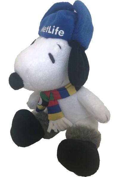 Stuffed Toys Sevimli Peluş Snoopy Köpek 20 cm