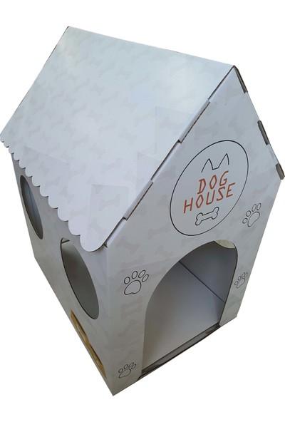 Prigo Karton Köpek Kulübesi