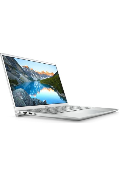 "Dell Inspiron 5401 Intel Core i7 1065G7 8GB 512GB SSD MX330 Windows 10 Pro 14"" FHD Taşınabilir Bilgisayar S65G7F82N17"