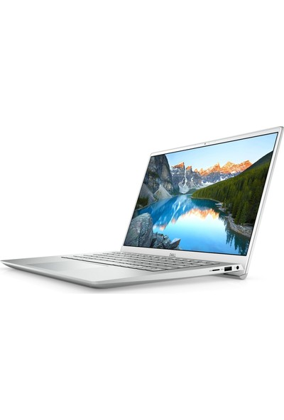 "Dell Inspiron 5401 Intel Core i7 1065G7 16GB 512GB SSD MX330 Windows 10 Pro 14"" FHD Taşınabilir Bilgisayar S65G7F82N23"