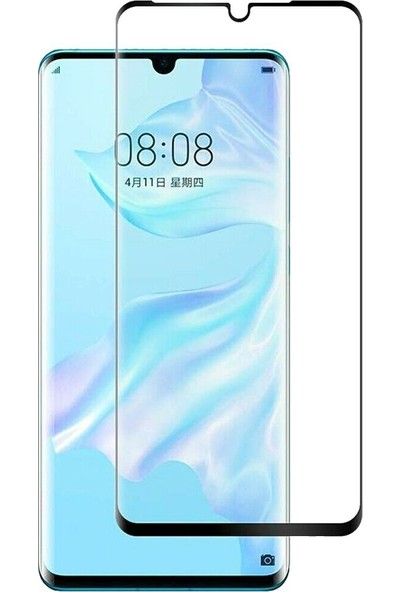 Gpack Xiaomi Mi Note 10 Lite Kılıf AntiShock Koruma + Full Ekran Koruyucu Şeffaf
