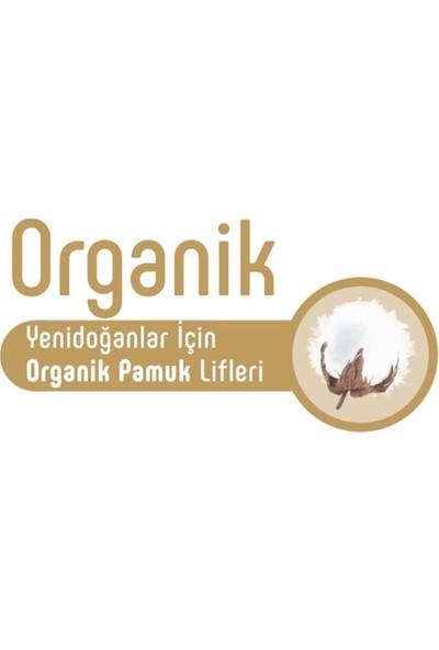 Sleepy Natural Yenidoğan Islak Pamuklu Havlu 16 X 40'lı (640 Yaprak)