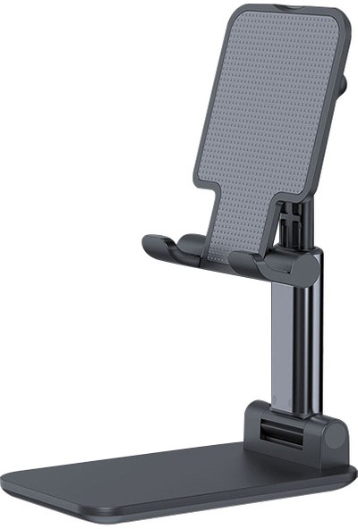 Ally LF-219B Cep Telefonu ve Tablet Masaüstü Standı Tutucu AL-32593