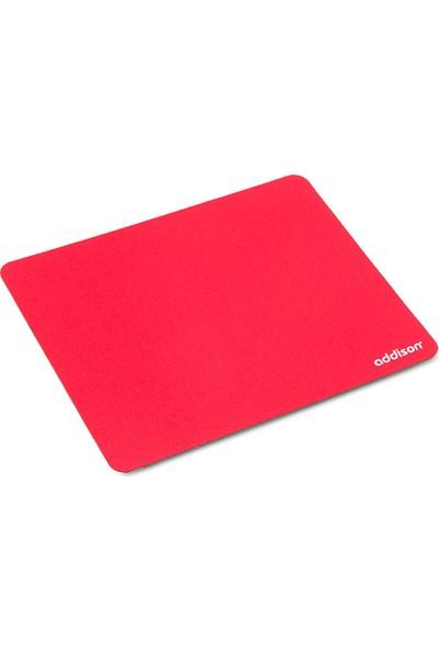 Addison 300143 Kırmızı Mousepad