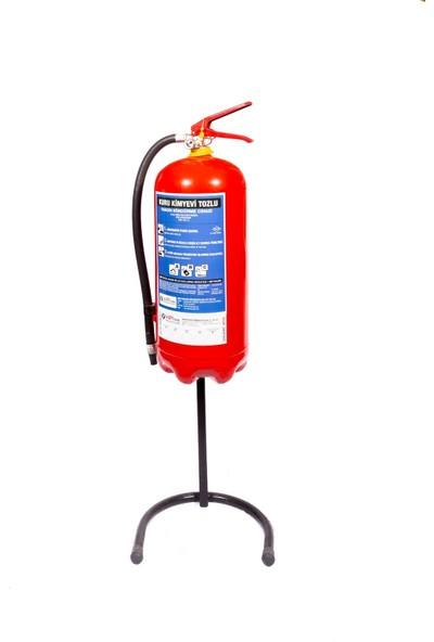 Vipfire 12 kg Kuru Kimyevi Tozlu Yangın Söndürme Cihazı