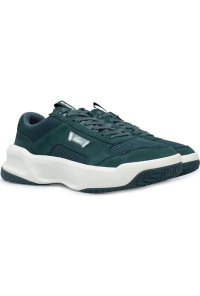 Lacoste Ace Lift 0120 3 Sma Ayakkabı Erkek Ayakkabı 740SMA0020 1x3 Petrol 44