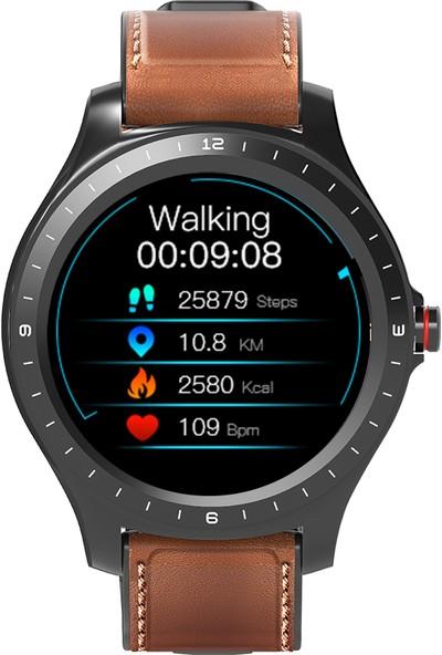 Blitzwolf Bw-Hl2 Akıllı Saat (Android ve iPhone Uyumlu) (Yurt Dışından)