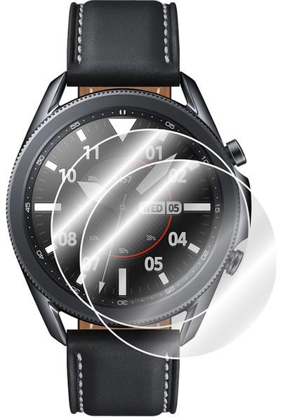 IPG Samsung Galaxy Watch 3 45 mm Ekran Koruyucu (2 Adet)