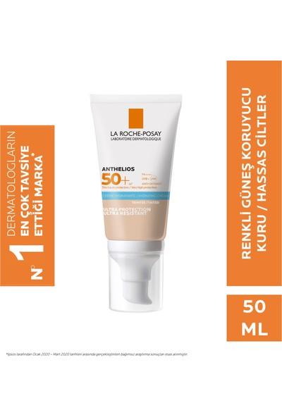 La Roche-Posay Anthelios Ultra SPF50+ Tinted BB Cream 50 ml