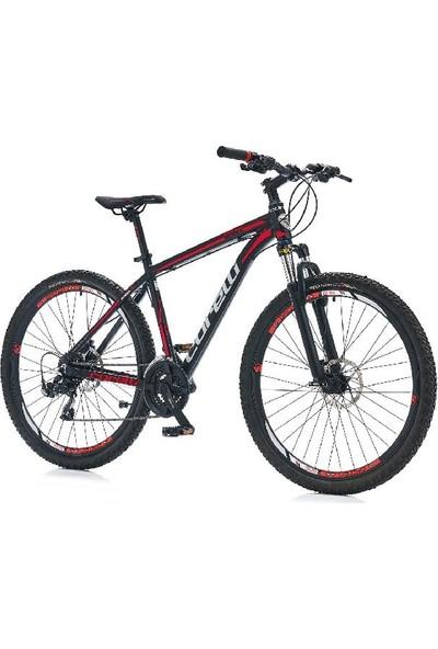 Corelli Atrox 3.2 29J Mtb Erkek Hd 18 Bisiklet Siyah - Kırmızı