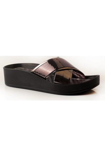 Wow Ayakkabı Kadın Terlik