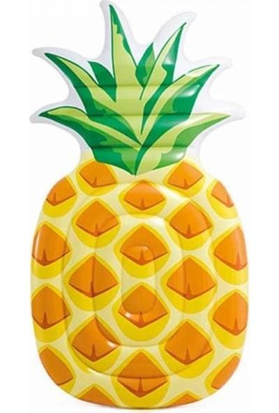 Intex 58761 Ananas Yatak - Ada