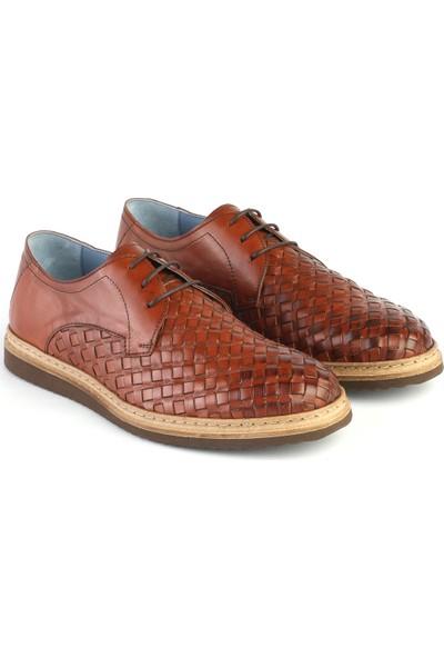 Libero 3297 Casual Erkek Ayakkabı Taba