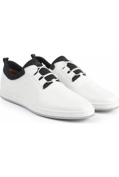 Libero 2979 Casual Erkek Ayakkabı Beyaz