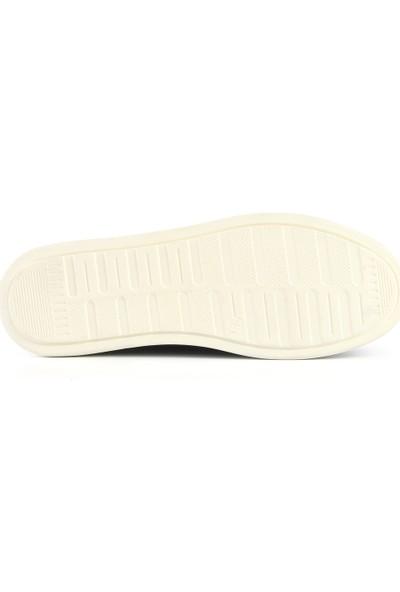 Libero 3418 Erkek Loafer Ayakkabı Siyah