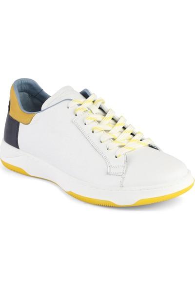 Libero Beyaz Spor Ayakkabı