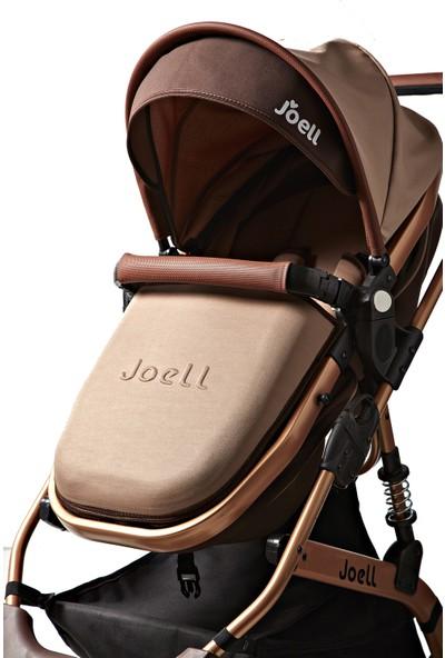 Joell JB-860 Travel Sistem Bebek Arabası Puset