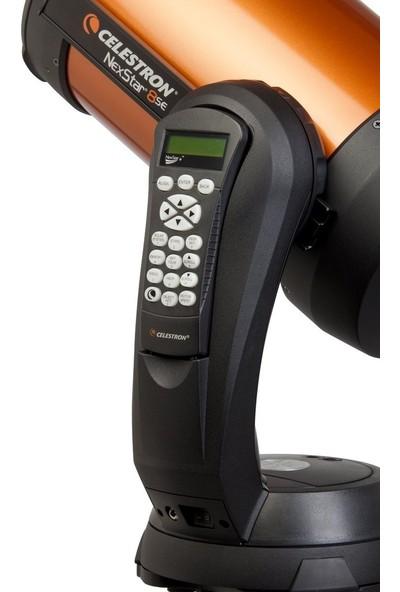 Celestron 93981 Nexstar + Hand Control Usb, Az