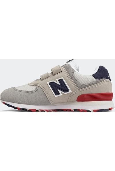 New Balance Çocuk Günlük Spor Ayakkabı YV574UJD