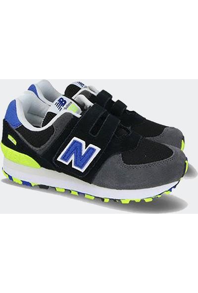 New Balance Çocuk Günlük Spor Ayakkabı YV574UJC