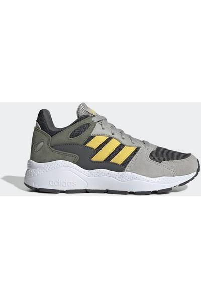 adidas Çocuk Günlük Spor Ayakkabı Crazychaos J EG3067