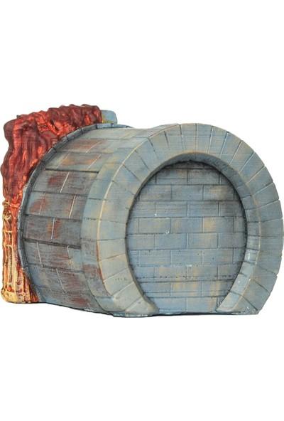 Büyücü Sokağı Vault 687 Harry Potter Kasa 687