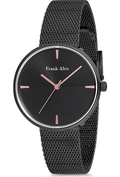 Frank Alex FA.12114H.06 Kadın Kol Saati