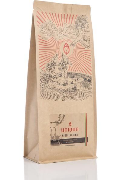 Uniqua Miscela Crema Espresso Kahve Çekirdeği 1 kg