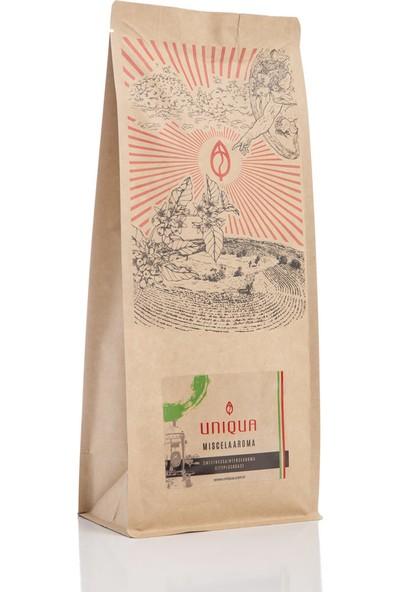 Uniqua Miscela Aroma Espresso Kahve Çekirdeği 1 kg