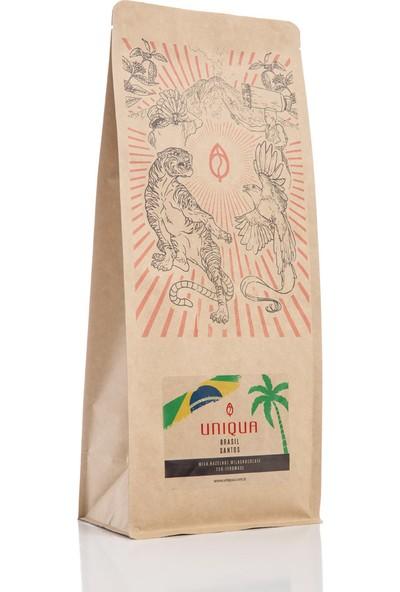 Uniqua Brazil Santos Filtre Kahve 500 gr