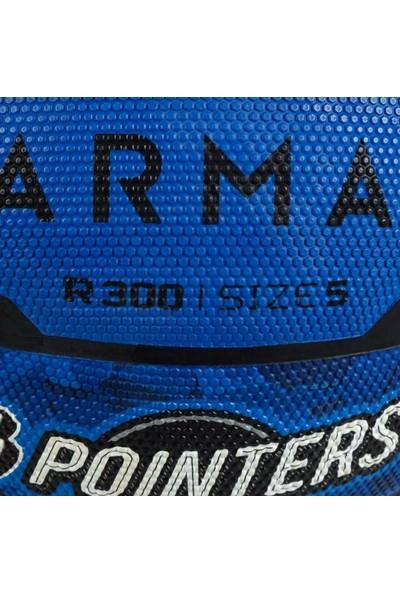 Tarmak R300 5 Numara Basketbol Topu Mavi