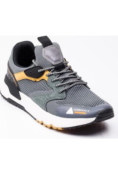 Lumberjack 100547927 Move Erkek Günlük Spor Ayakkabı