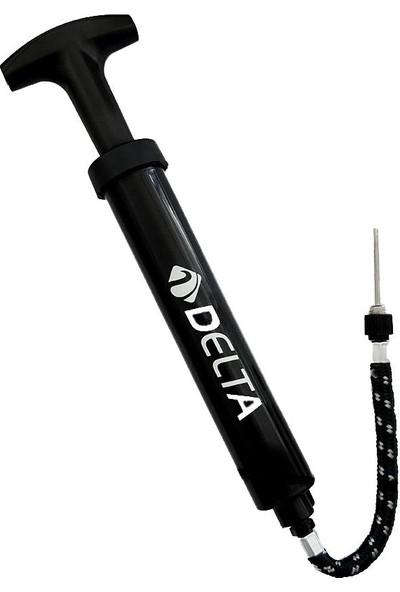 Delta Multi-Fonksiyonel Top Pompası