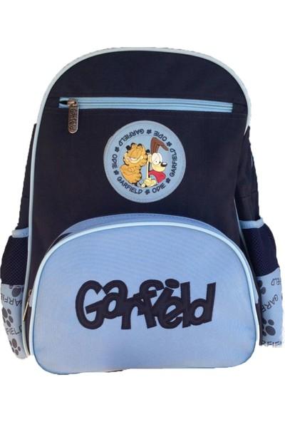 Garfield İlkokul Sırt Çantası