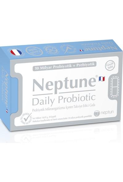 Neptune Daily Probiotic 30 Kapsül