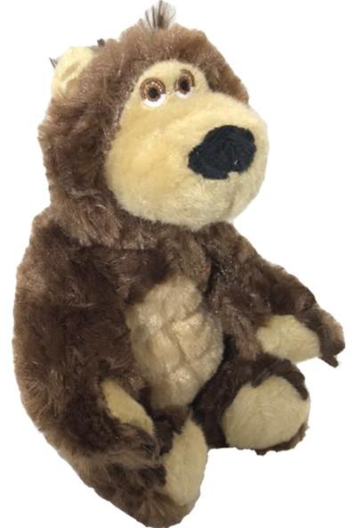 Stuffed Toys Sevimli Peluş Kocaayı 19 cm