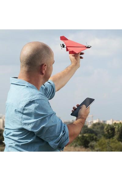 Powerup 3.0 Uzaktan Kumandalı Kağıt Uçak Dönüşüm Kiti (Yurt Dışından)