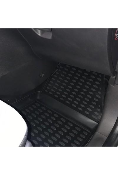 Leader Dacia Sandero Stepway Paspas Havuzlu 3D