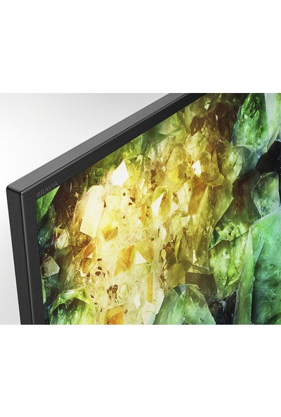 "Sony KD-55XH8196 55"" 139 Ekran Uydu Alıcılı 4K Ultra Hd Android Smart LED Tv"